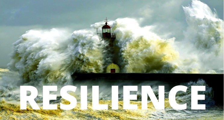 Vad är resilience och hur kan vi göra för att öka vår mentala motståndskraft
