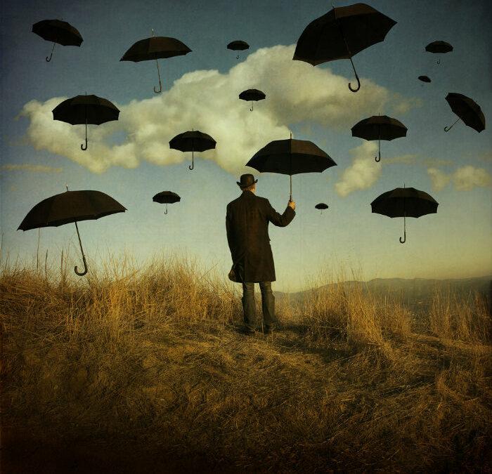 Självminnas – om olika stadier av medvetenhet (vakenhet)